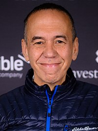 Gilbert Gottfried, 2016.