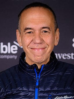 Gilbert Gottfried 2016