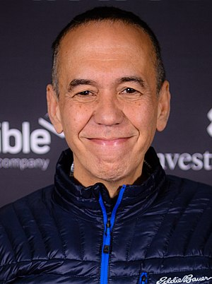 Iago (Disney) - Iago's voice actor, Gilbert Gottfried