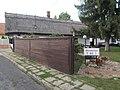 Gingerbread House, garden entry, 6 Kisjankó Bori street, 2018 Mezőkövesd.jpg