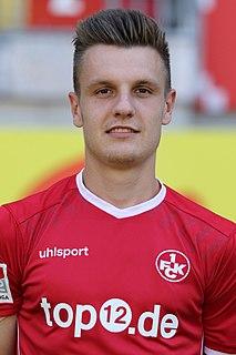 Gino Fechner german footballer