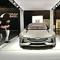 Giorgetto Giugiaro's GFG Sibylla EV Concept at Grand Basel 2018 (Ank Kumar) 02.jpg