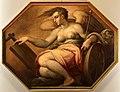 Giorgio vasari, la fortuna, da un soffitto di casa vasari a firenze, 1569-72.jpg