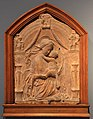 Giovanni da Pisa, madonna col bambino e angeli, padova 1450-80 ca.jpg