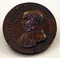 Giovanni da cavino, medaglia di giovan pietro mantova benides, 1530 ca..JPG