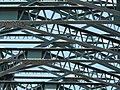 Girders on The Tyne Bridge (geograph 2972495).jpg