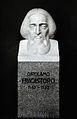 Girolamo Fracastoro. Photograph after a bust. Wellcome V0028706.jpg