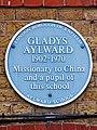 Gladys Aylward - Aylward School (LB Enfield).jpg