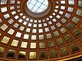 Glass dome on Nottingham Council House (3).JPG