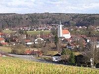 Glonn Ansicht Suedwest 20070111 01.jpg