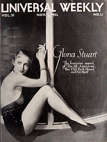 gloria stuart net worth