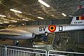 Gloster Meteor F8 EG-247 SV-D (8237950279).jpg