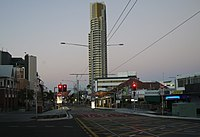 Gold Coast Light Rail - Southport Station.jpg