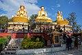 Golden Figures - Kathmandu, Nepal - panoramio.jpg