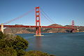 Golden Gate Bridge seen from the Presidio in San Francisco 42.jpg