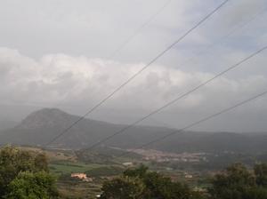 Gonnesa - Image: Gonnesa vista