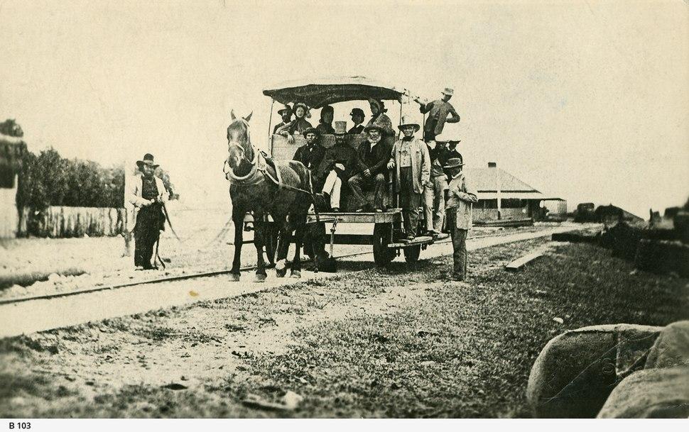 Goolwa-Middleton Tramway ca1860.jpeg