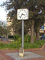Gordon Rememberance Clock.JPG