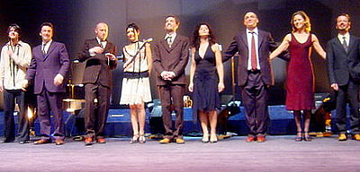 Picture of a band or musician: Gotan Project