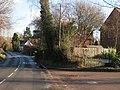 Goudhurst Road, Horsmonden, Kent - geograph.org.uk - 1069006.jpg