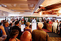 Governor of Wisconsin Scott Walker at Belknap County Republican LINCOLN DAY FIRST-IN-THE-NATION PRESIDENTIAL SUNSET DINNER CRUISE, Weirs Beach, New Hampshire May 2015 by Michael Vadon 12.jpg