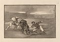 Goya - Otro modo de cazar a pie (Another Way of Hunting on Foot).jpg