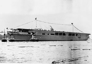 Graf Zeppelin-class aircraft carrier - Graf Zeppelin