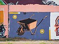 Graffiti an die Saar Bild 6.JPG
