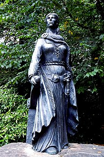 Grace OMalley Pirate, Queen of Umaill, chieftain of the Ó Máille clan