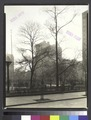 Gramercy Park, west side looking southeast, Manhattan (NYPL b13668355-482722).tiff