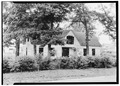 Grand Loggery, East Lincoln Avenue, Neenah, Winnebago County, WI HABS WIS,70-NENA,1-2.tif