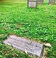 Granville T. Woods gravesite marker 05.jpg