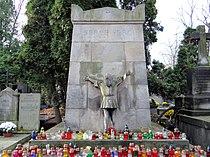 Grave of Bolesław Prus - 02.jpg