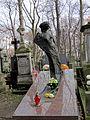Grave of Jadwiga Sosnkowska - 01.jpg