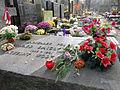 Grave of marshall Edward Rydz-Śmigły - 01.jpg
