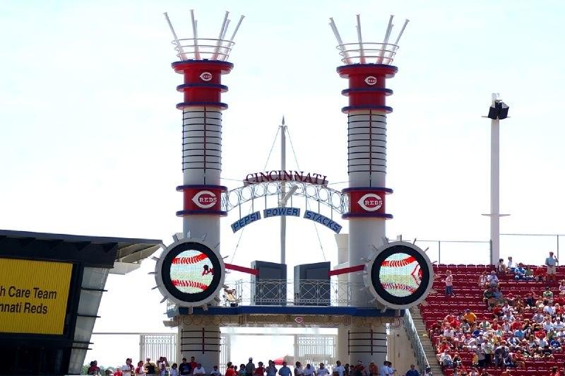 Great American Ballpark 2
