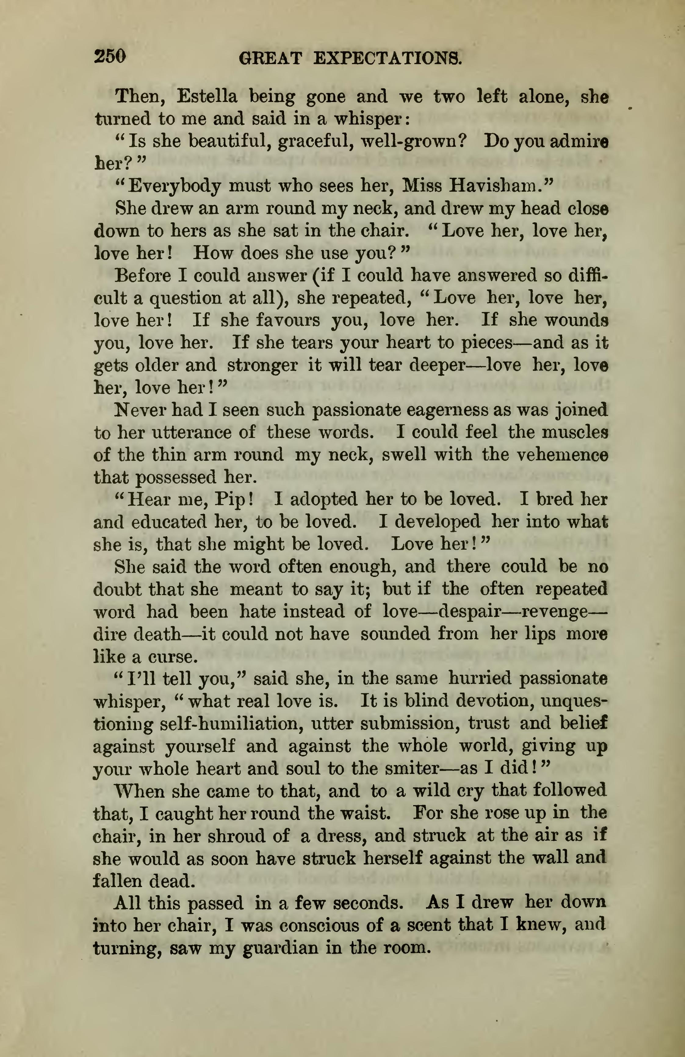 read great expectations online free pdf