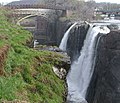 The Great Falls of the Passaic River