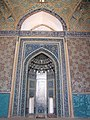 Great Mosque of Yazd (Jame mosque of Yazd),Yazd, Iran (مسجد جامع یزد) - panoramio (6).jpg
