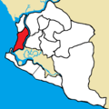 Greater Monrovia District - Garworlon Township highlighted.png