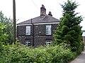 Green Wheel House, Little Matlock Lane, Loxley, Sheffield - 2 - geograph.org.uk - 1691237.jpg