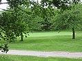 Green on Beamish Park Golf Club - geograph.org.uk - 2426386.jpg