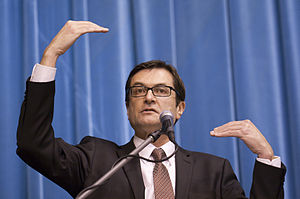 English: Greg Combet, Member of Parliament of ...