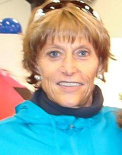 Grete Waitz (NYC Marathon, 2010) 2.jpg