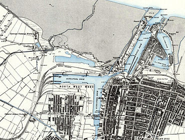Port of Grimsby Wikipedia
