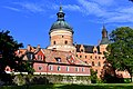 Gripsholm Castle at Mariefred, Södermanland, Sweden.jpg