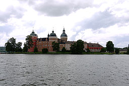 Gripsholms slott view1