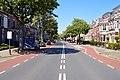 Groesbeekseweg richting Keizer Karelplein Galgenveld Nijmegen.jpg