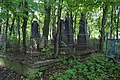 Gromovskoe Old Believers Cemetery 05.jpg