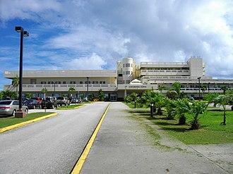 Guam Memorial Hospital - Guam Memorial Hospital